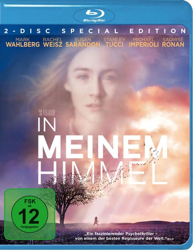 Blu-ray Film In meinem Himmel (Paramount) im Test, Bild 1