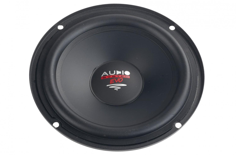 In-Car-Lautsprecher 16cm Audio System X 165 EM Evo2 im Test, Bild 18