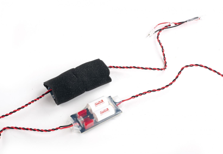 In-Car-Lautsprecher 16cm Audio System X 165 EM Evo2 im Test, Bild 20