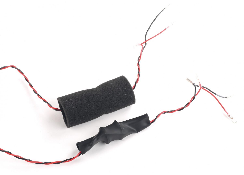 In-Car-Lautsprecher 16cm Audio System X 165 EM Evo2 im Test, Bild 21