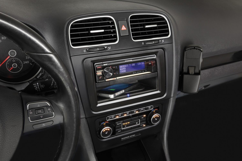 Test Car-Hifi sonstiges - Inbay Wireless Charging Systeme - Seite 1