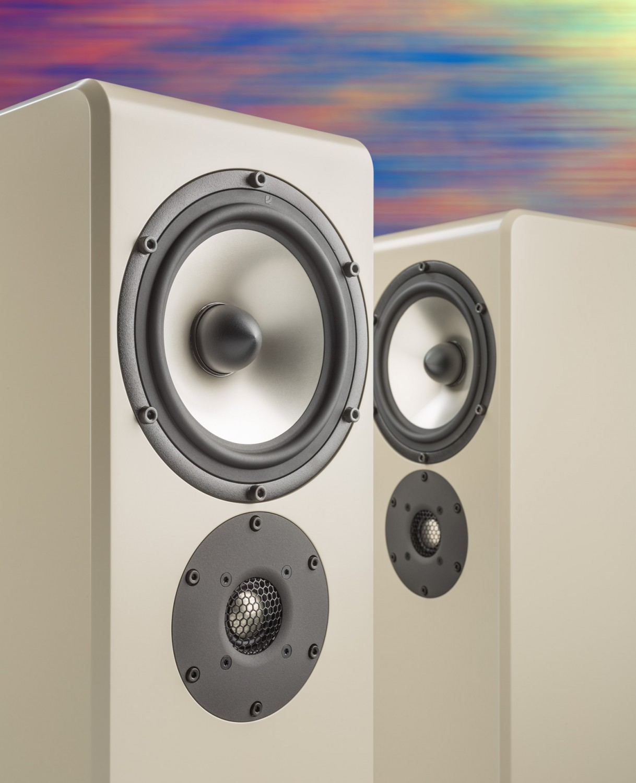 Lautsprecher Stereo Inklang 17.2 Advanced Line im Test, Bild 1