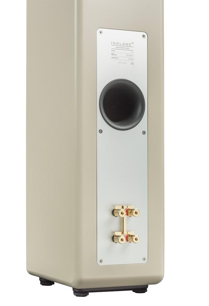 Lautsprecher Stereo Inklang 17.2 Advanced Line im Test, Bild 3