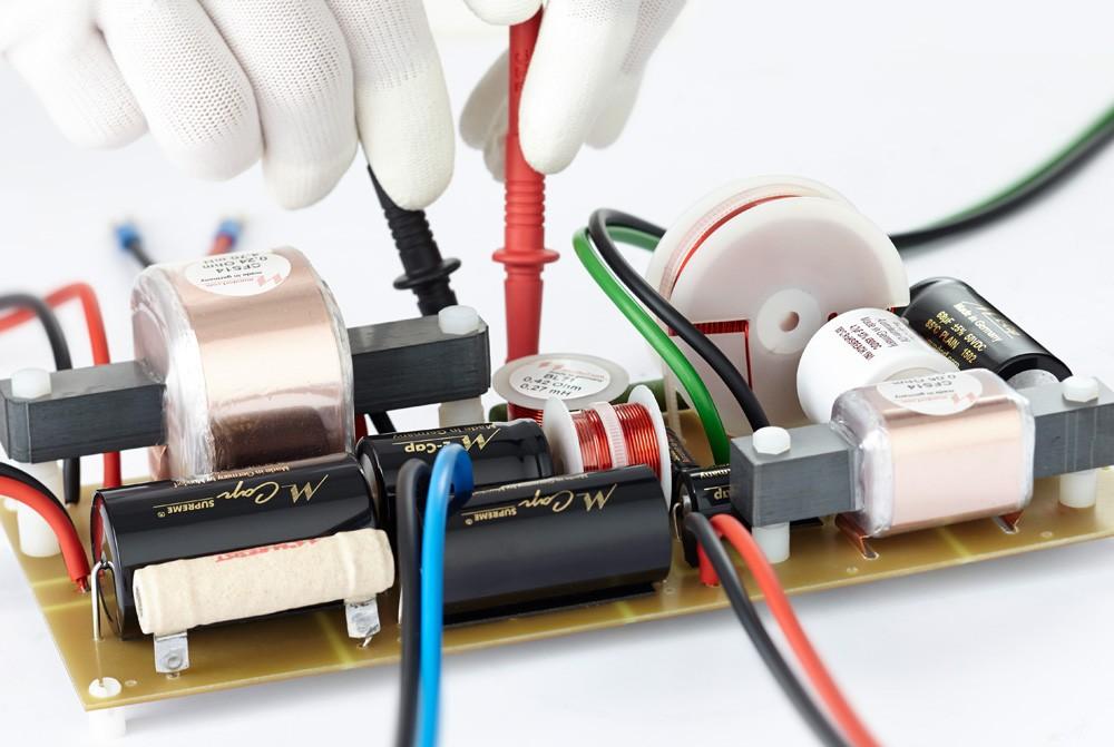 Lautsprecher Stereo Inklang 17.2 Advanced Line im Test, Bild 4