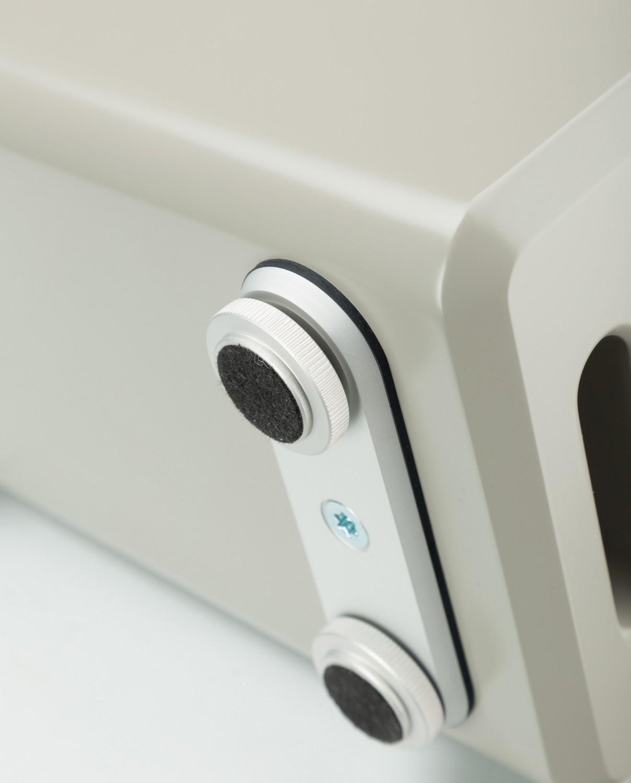 Lautsprecher Stereo Inklang Advanced Line 10.2 im Test, Bild 3