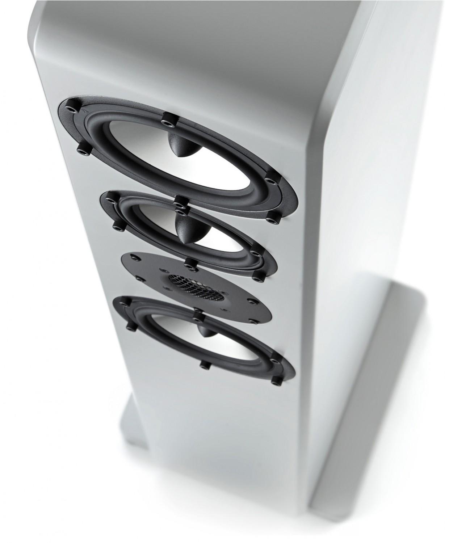 Lautsprecher Stereo Inklang Advanced Line 13.4 im Test, Bild 1