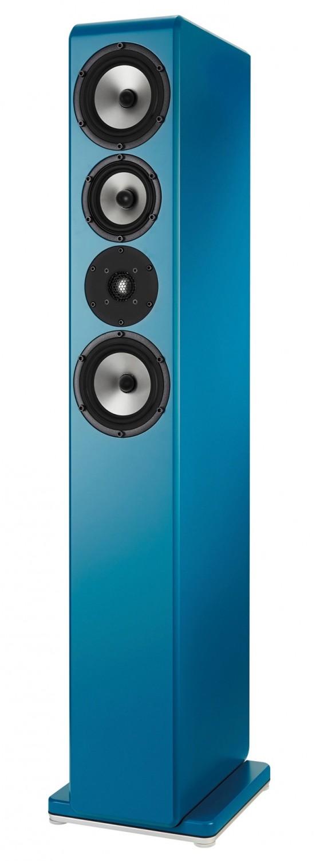 Lautsprecher Stereo Inklang Advanced Line 13.4 im Test, Bild 2