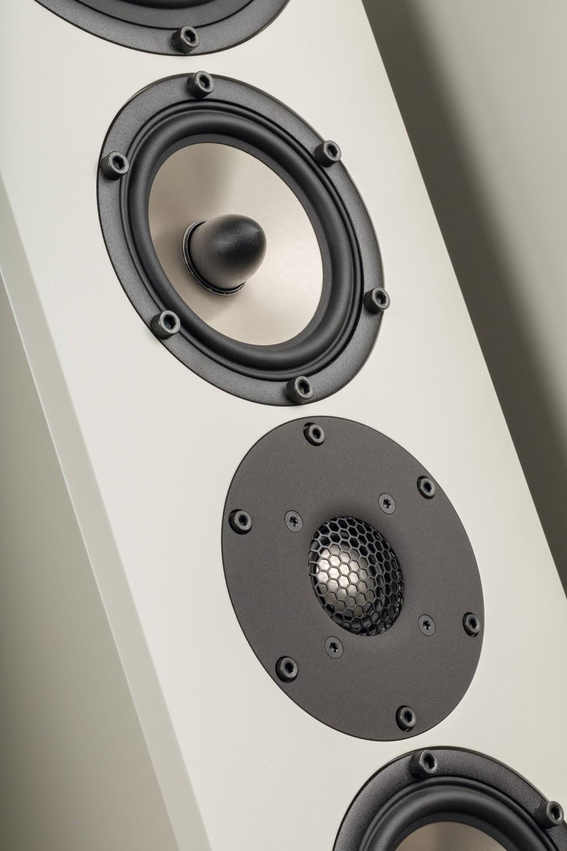 Lautsprecher Surround Inklang Advanced Line 5.0-Set im Test, Bild 2