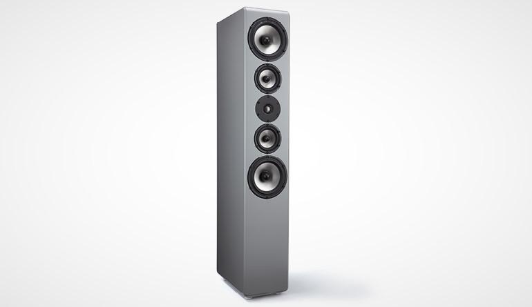 Lautsprecher Surround Inklang Advanced Line 5.0-Set im Test, Bild 8