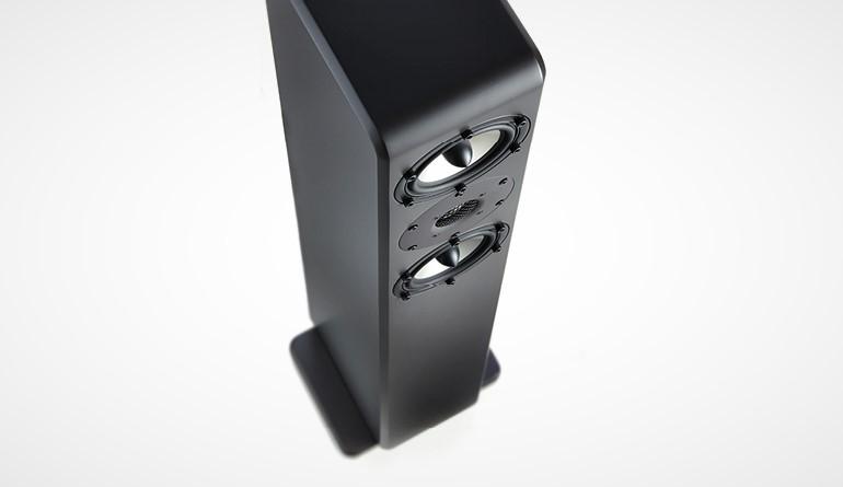 Lautsprecher Surround Inklang Advanced Line 5.0-Set im Test, Bild 11