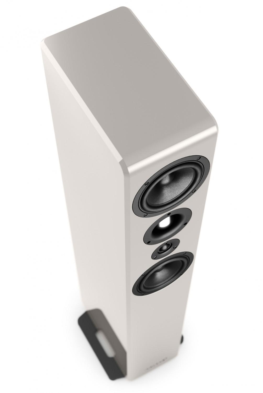 Lautsprecher Stereo Inklang Ayers Four im Test, Bild 5