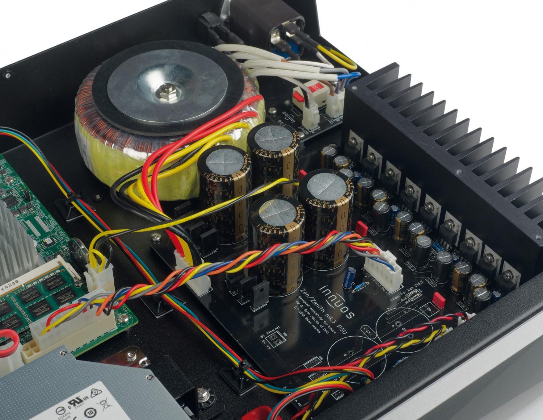 Musikserver Innuos Zen Mk III im Test, Bild 8