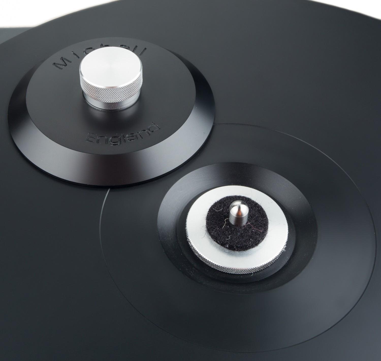 Plattenspieler Input Audio Starter im Test, Bild 3
