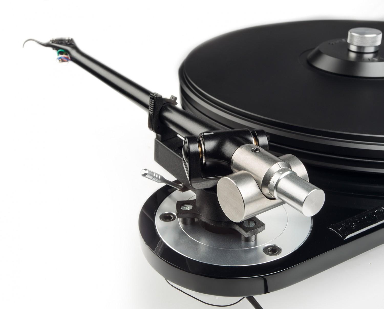 Plattenspieler Input Audio Starter im Test, Bild 6