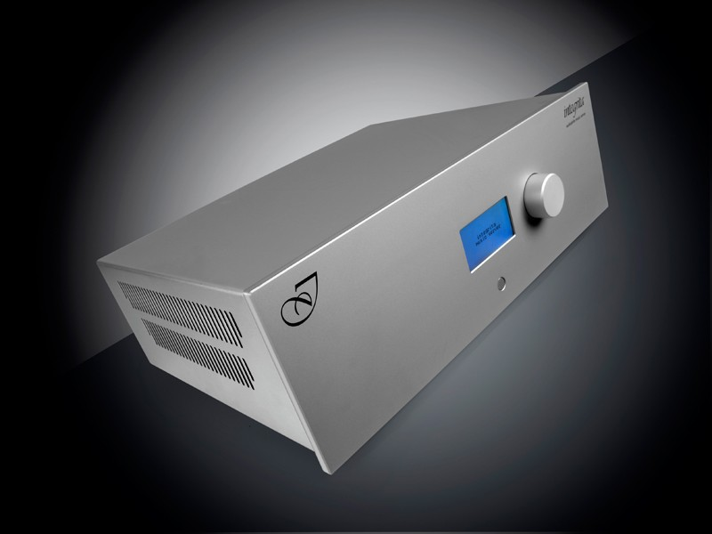 Musikserver Integrita Audiophile Music Server im Test, Bild 1