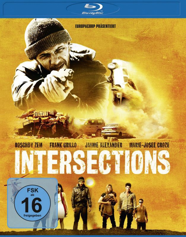 Blu-ray Film Intersections (Universum) im Test, Bild 1