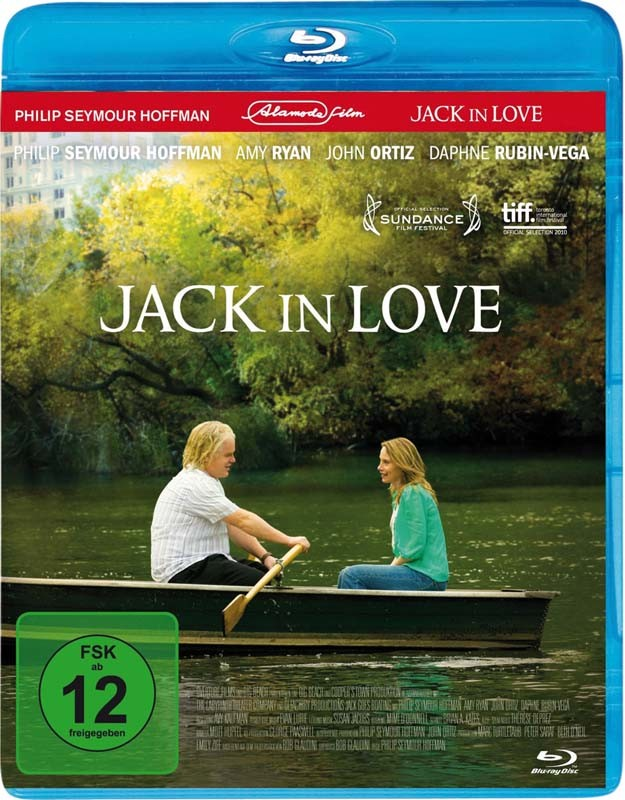 Blu-ray Film Jack in Love (Al!ve) im Test, Bild 1