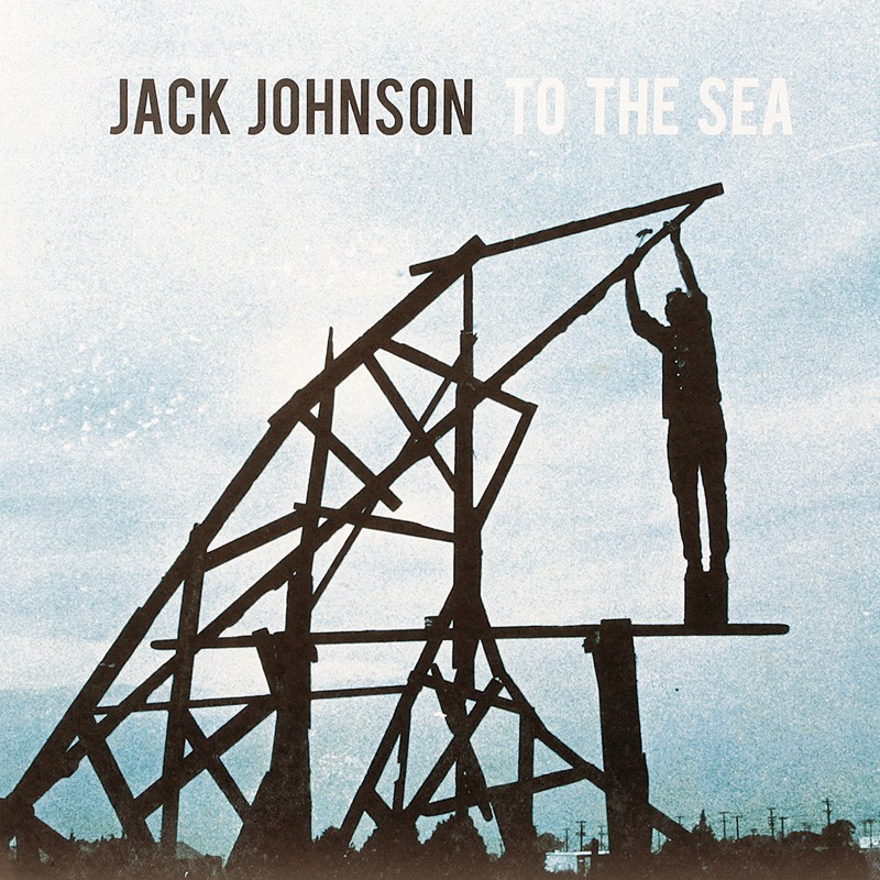 Schallplatte Jack Johnson – To the Sea (Brushfirerecords) im Test, Bild 1
