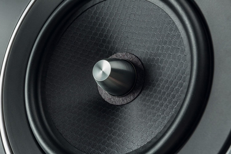 Lautsprecher Stereo Jamo C93 im Test, Bild 24