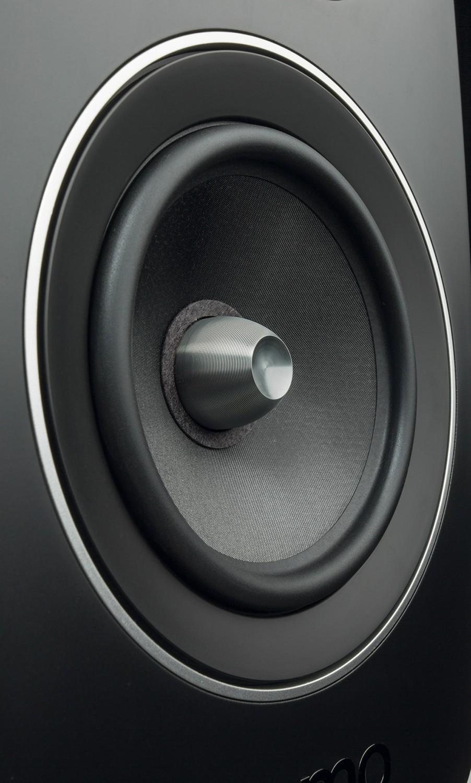 Lautsprecher Stereo Jamo Concert C 103 im Test, Bild 3
