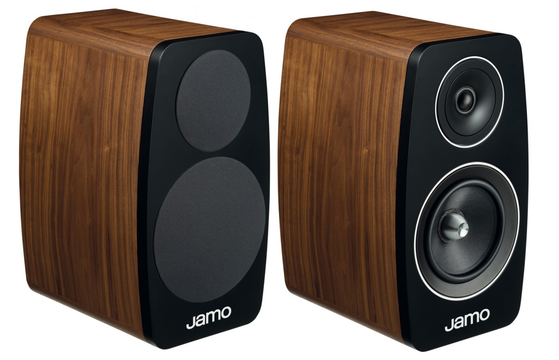 Lautsprecher Stereo Jamo Concert C 103 im Test, Bild 6