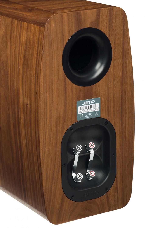 Lautsprecher Stereo Jamo Concert C 103 im Test, Bild 7