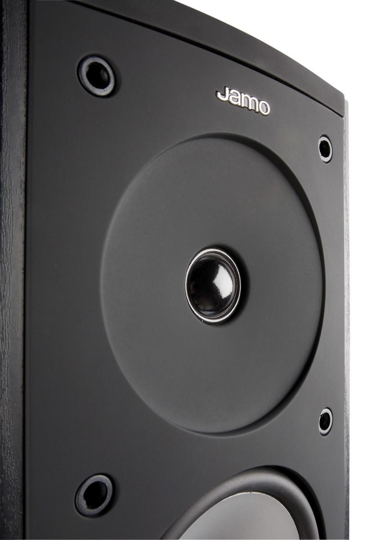 Lautsprecher Surround Jamo S 628 HCS-Set im Test, Bild 3