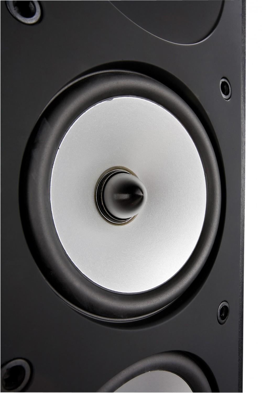 Lautsprecher Surround Jamo S 628 HCS-Set im Test, Bild 4