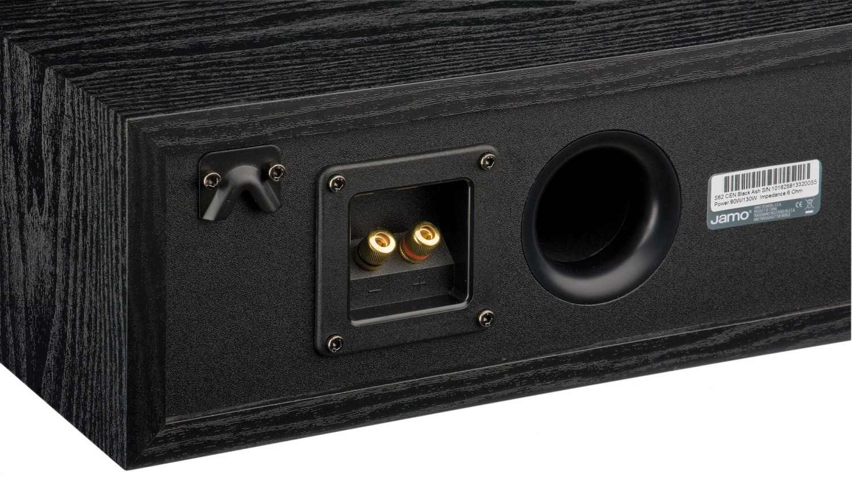 test lautsprecher surround jamo s 628 hcs set sehr gut. Black Bedroom Furniture Sets. Home Design Ideas