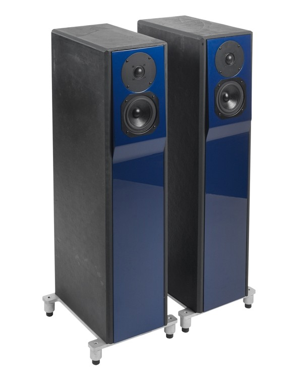 Lautsprecher Stereo JaWil Audio Mini Bragi im Test, Bild 3