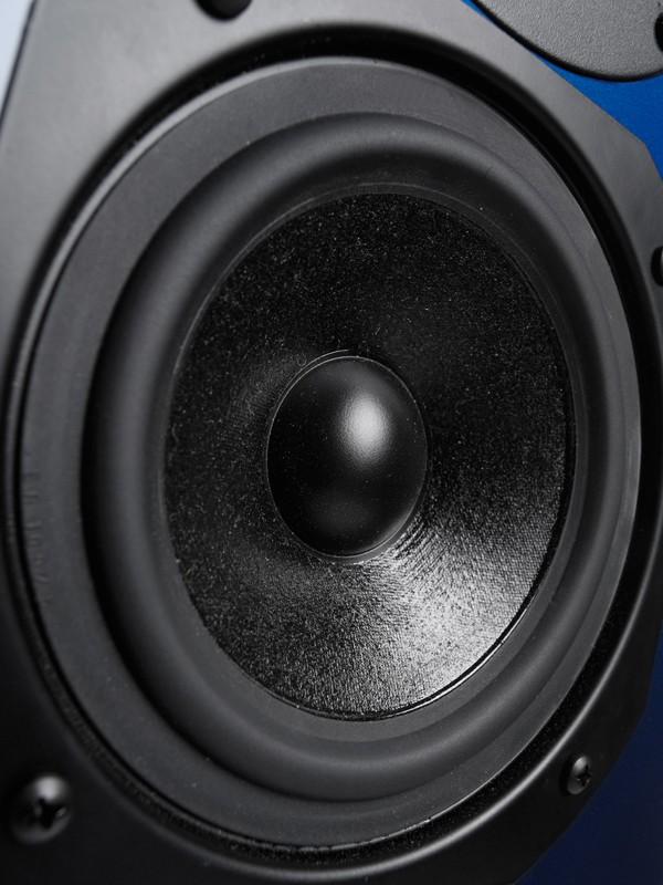 Lautsprecher Stereo JaWil Audio Mini Bragi im Test, Bild 5
