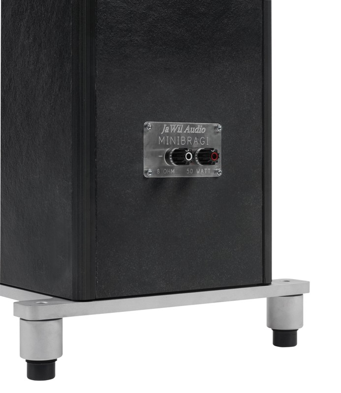 Lautsprecher Stereo JaWil Audio Mini Bragi im Test, Bild 8