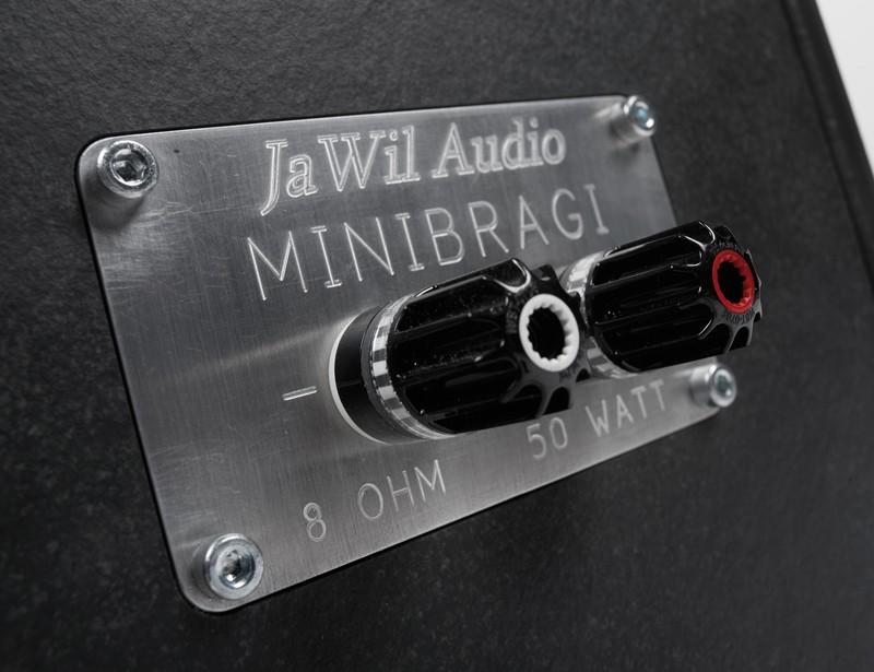 Lautsprecher Stereo JaWil Audio Mini Bragi im Test, Bild 9