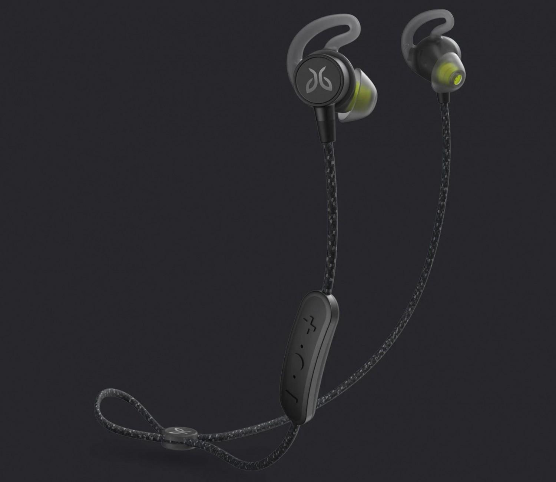 Kopfhörer InEar Jaybird Tarah Pro im Test, Bild 2