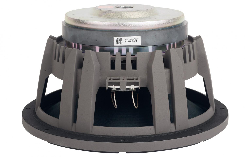Lautsprecher Stereo JBL 4349 im Test, Bild 2