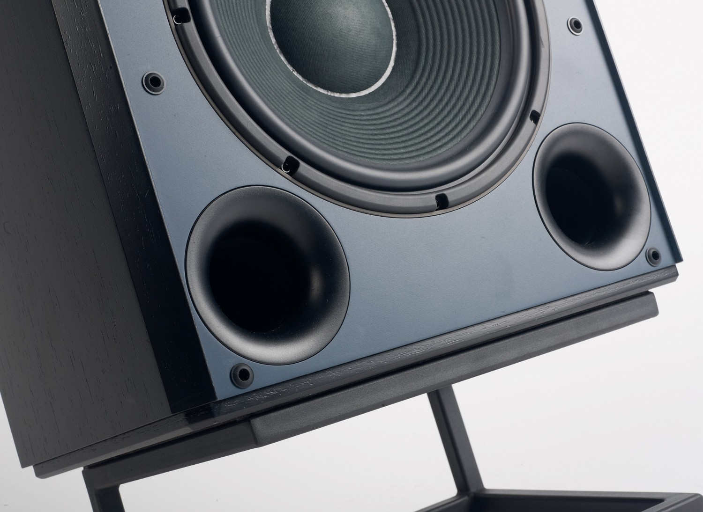 Lautsprecher Stereo JBL 4349 im Test, Bild 4