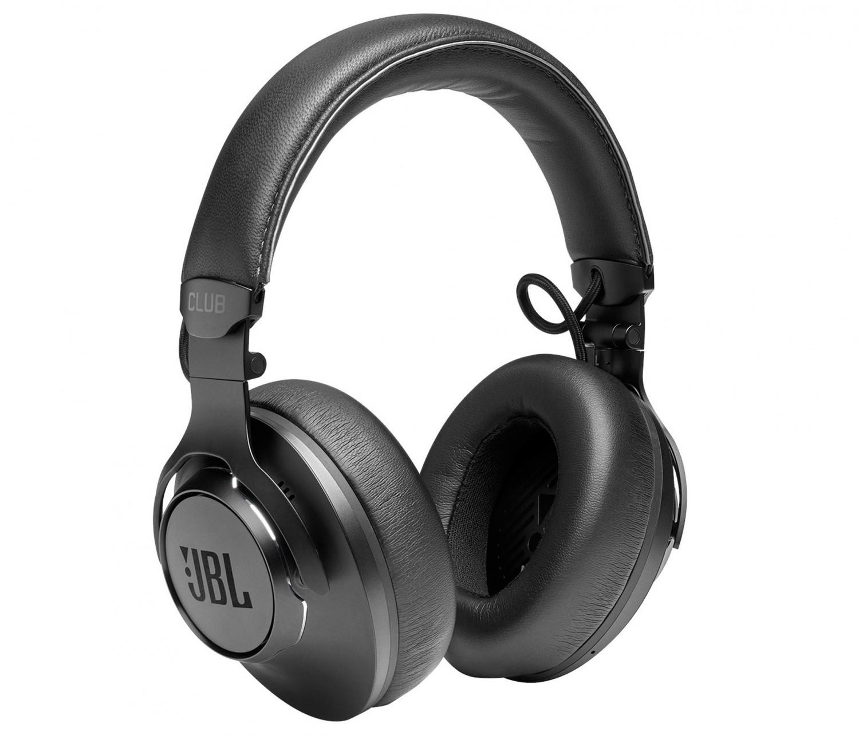 Kopfhörer Noise Cancelling JBL Club One im Test, Bild 4
