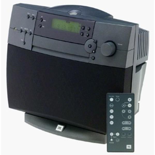 Uhrenradios JBL Harmony im Test, Bild 1