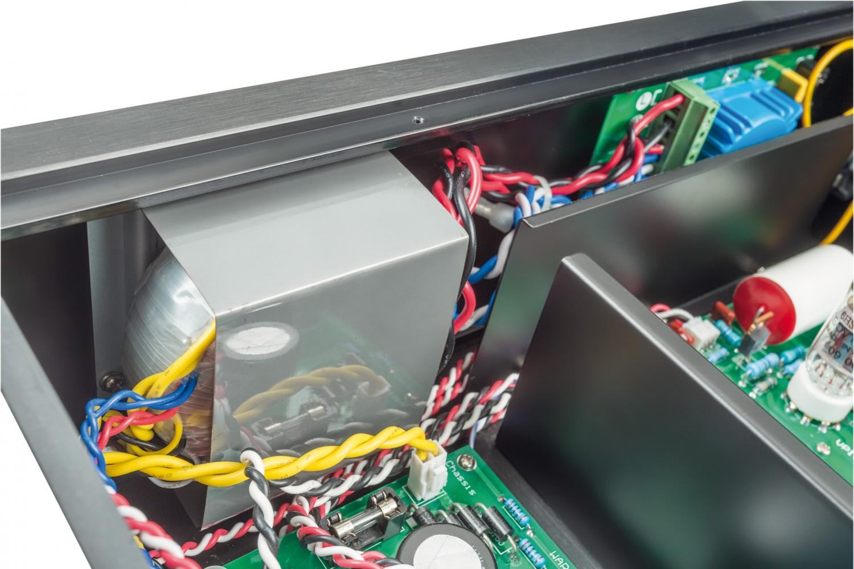 Phono Vorstufen JE Audio HP10 im Test, Bild 6