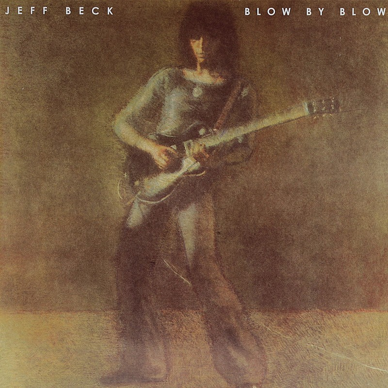 Schallplatte Jeff Beck – Blow By Blow (Friday) im Test, Bild 1