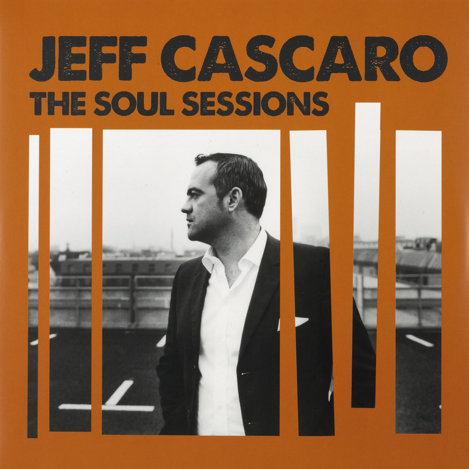 Schallplatte Jeff Cascaro - The Soul Sessions (Herzog Records) im Test, Bild 1