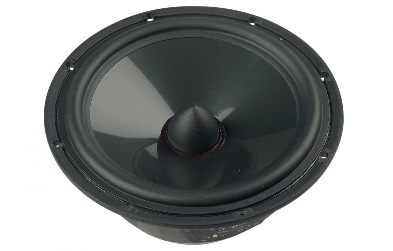 Car-HiFi-Lautsprecher 16cm JL Audio C3-650 im Test, Bild 20