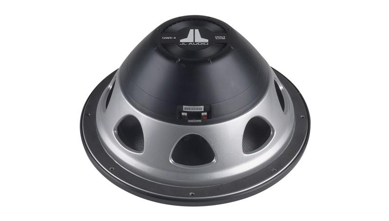 Car-Hifi Subwoofer Gehäuse JL Audio CS-112WX im Test, Bild 27