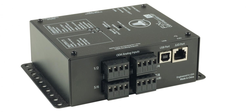 Car-Hifi sonstiges JL Audio FiX-82 im Test, Bild 2