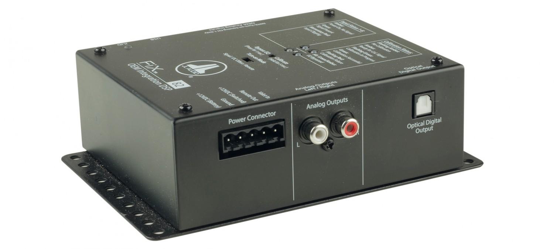 Car-Hifi sonstiges JL Audio FiX-82 im Test, Bild 3
