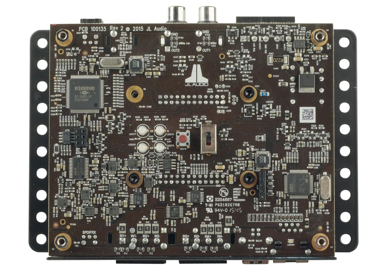 Car-Hifi sonstiges JL Audio FiX-82 im Test, Bild 4