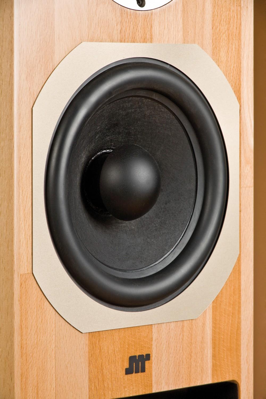 Lautsprecher Stereo JMR Offrande Supreme V2 im Test, Bild 3