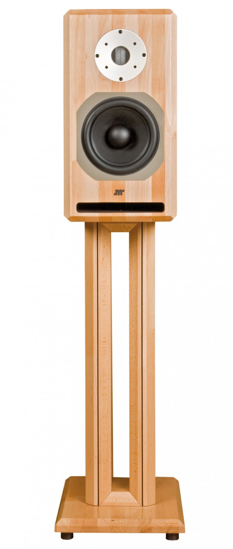 Lautsprecher Stereo JMR Offrande Supreme V2 im Test, Bild 5
