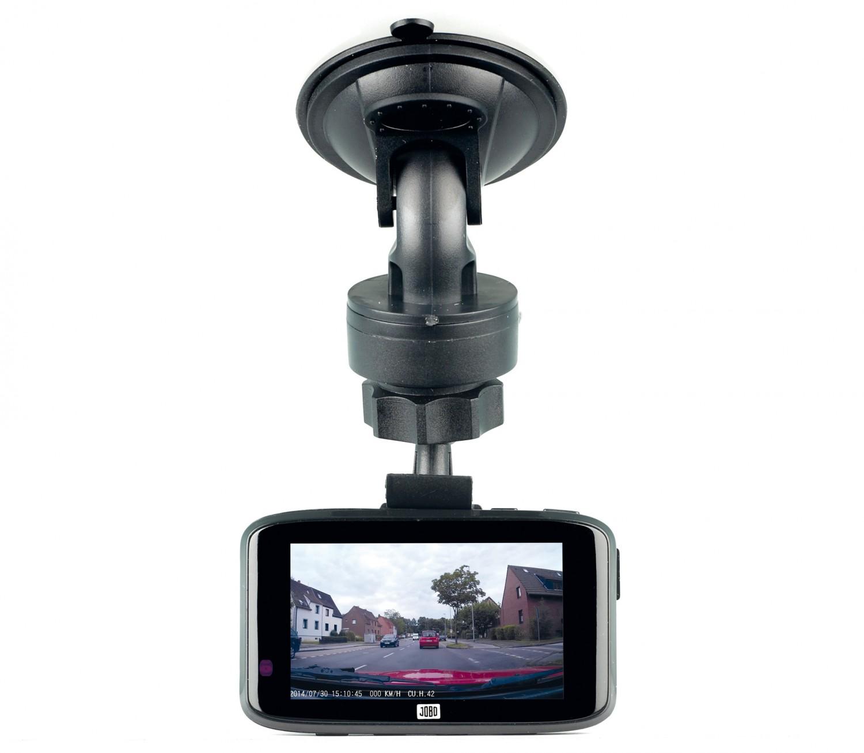 Car-Hifi sonstiges Jobo Carcam GPS im Test, Bild 1