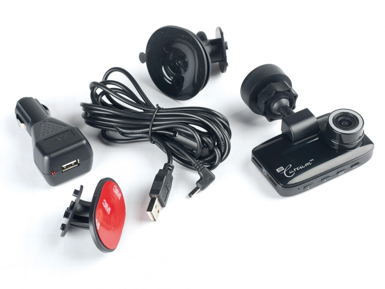Car-Hifi sonstiges Jobo Carcam GPS im Test, Bild 2